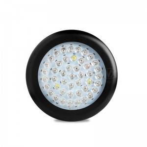 UFO 135W LED Grow nhẹ