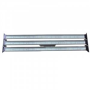 IP65 150W LED Kuza Mwanga Bar