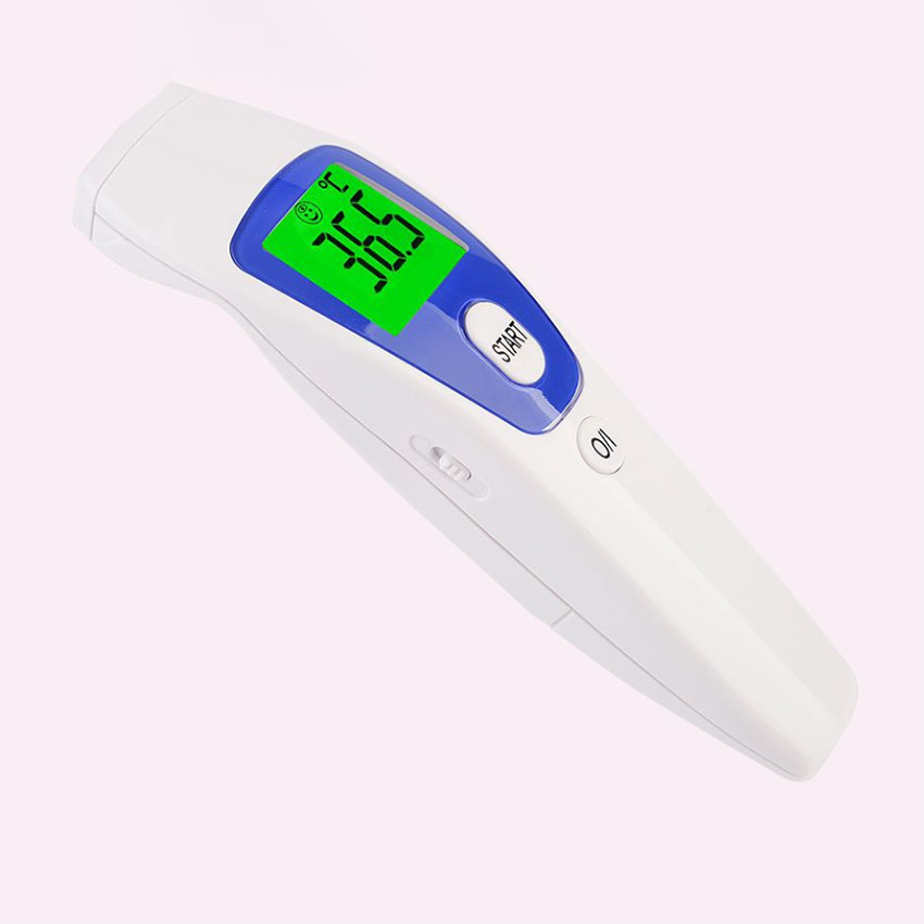 Non-Contact Infrared Thermometers AJ2002231839 Featured Image