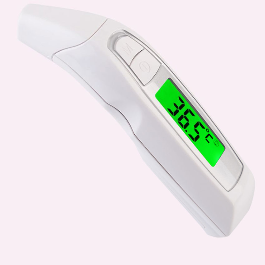 Non Contact Infrared Thermometer AJ2002231735 Featured Image