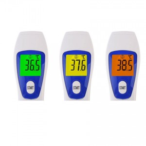 Non-Contact Infrared Thermometers AJ2002231839
