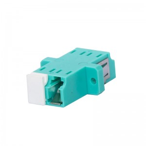 Factory wholesale Fiber optical adapter -
