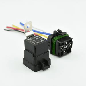 ZT621-24V-C-T with socket