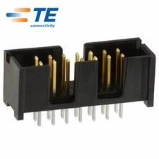 TE/AMP Connector 5103308-2