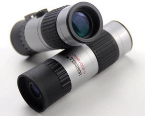 15x-55x vision monocular-20x 30x 40x zoom telescope-variable magnification small mini metal sport lens