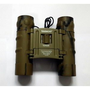 Sport binoculars-portable metal telescope gift-promotional travelling hunting birding scope