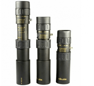 Variable zoom monocular-high power telescope reviews-best portable outdoor sport monocular