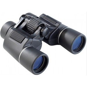 8x binoculars-high resolution telescope wide angle-metal body optical glasses lens