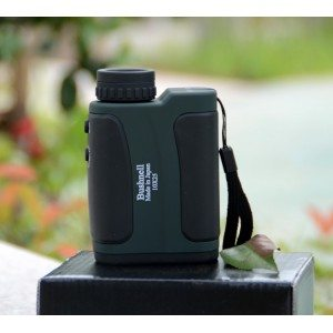Laser range finder-700m military range finder-LCD indicator