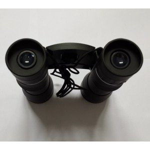 nautical binoculars-12x metal aluminum telescope-rubber housing optical camera lens