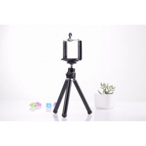 Mini tripod-tripod head-tripod stand mount