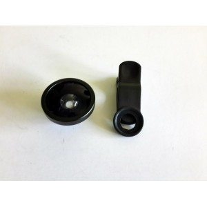 Super wide angle lens-iPhone wide angle lens-150 degree wide angle lens with universal clip