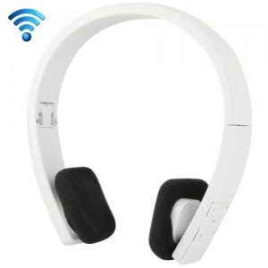 Bluetooth headset-stereo audio-wireless earphone