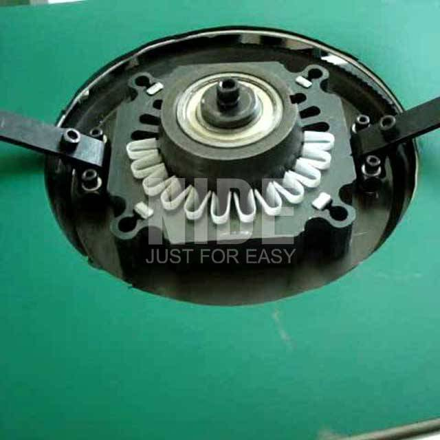 China Factory for Fan Motor Stator Winding - CZSL1-60-160 – Nide Mechanical