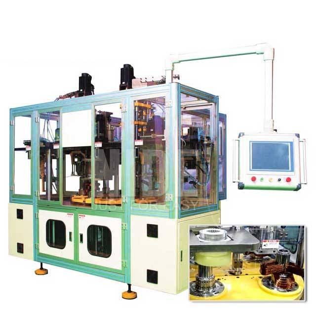 China Wholesale Coil Winding Machine - R3QL1-120-150N – Nide Mechanical