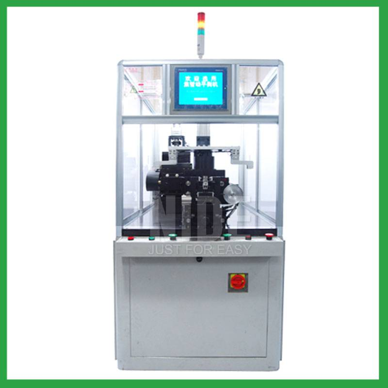 Automatic Rotor Balancing Machine With Two Working Station Featured Image