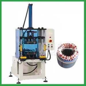 Automatic Stator Forming Machine