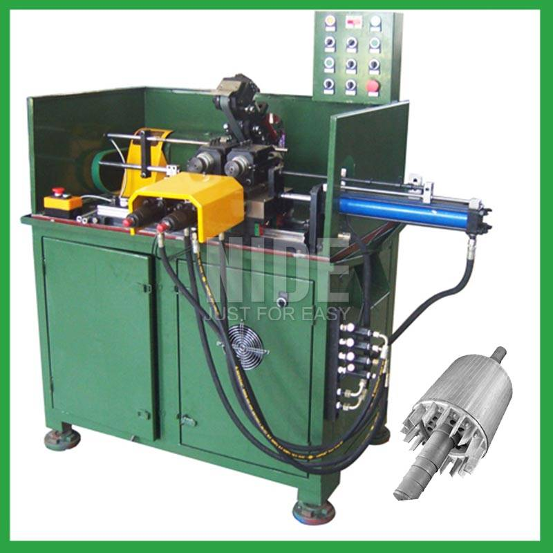 Automatic Armature Surface Turing Machine Featured Image