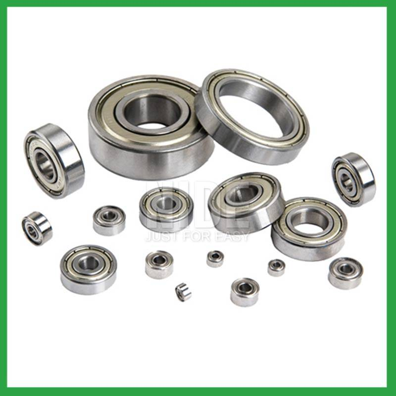 63 Series Ball Bearing Featured Image