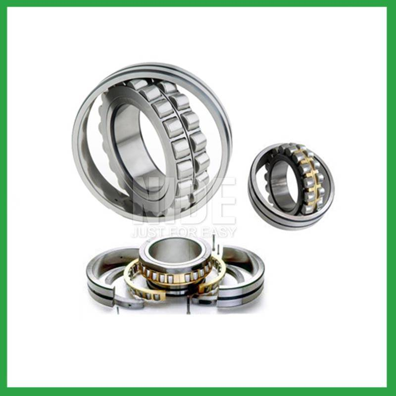 Spherical Roller Ball Bearings Featured Image