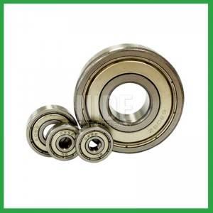 Automobile industrial stainless steel ball bearings with low noise