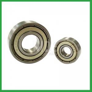 High precision small size mini miniature ball bearings