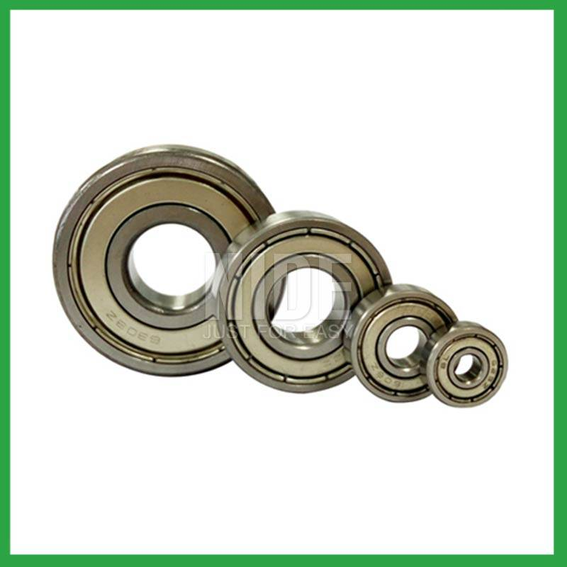 Deep Groove Ball Bearings Featured Image