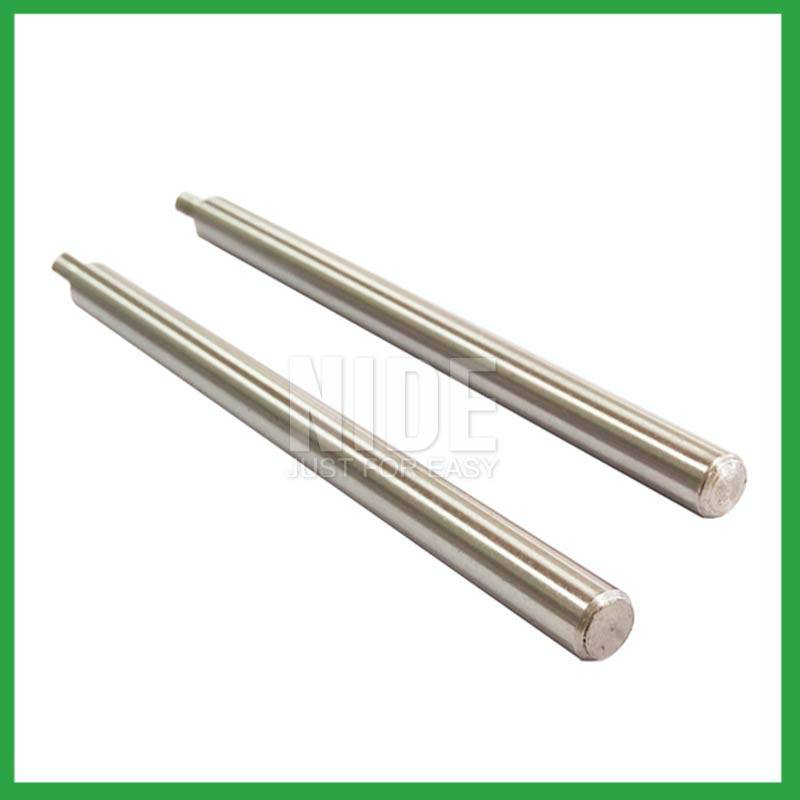 Stainless steel transmission shaft for motor components Featured Image