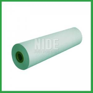 E class insulation paper for motor insulating