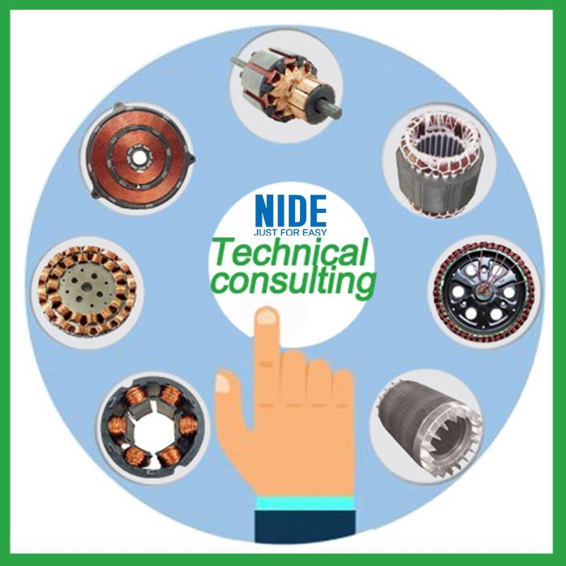 Electric motor manufacturing technical consulting Featured Image