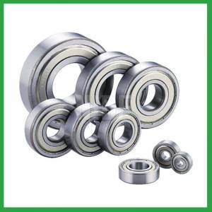 (608 6200 6201 6203) High Precision Deep Groove Ball Bearing