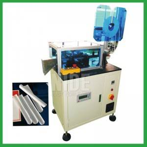 Automatic Stator Wedge Forming And Cutting Machine