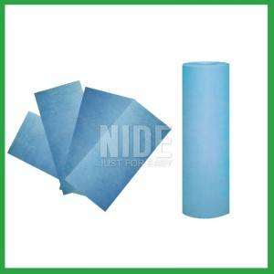 F 6641 DMD mylar polyester film insulation paper electrical insulation material for sale