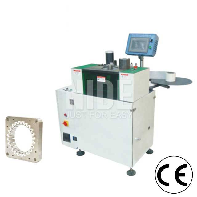 China Factory for Fan Motor Stator Winding - CZSL1-60-160 – Nide Mechanical Featured Image