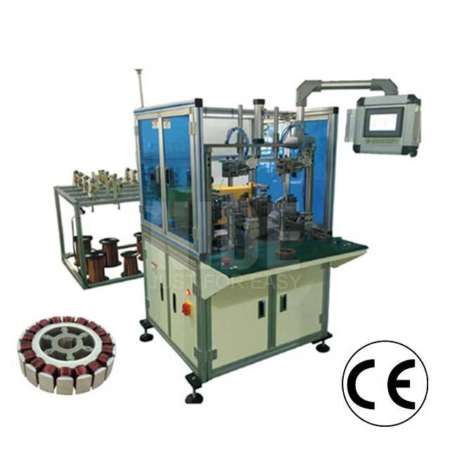 OEM Customized Die Foundry Machine - DCRX1-200N – Nide Mechanical