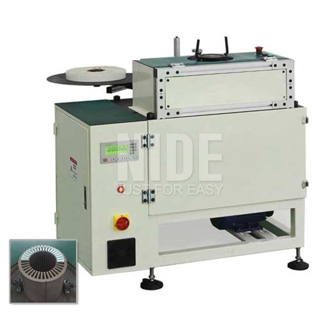 Low MOQ for Current Transformer Winding Machine - CZDL1-90-135C – Nide Mechanical