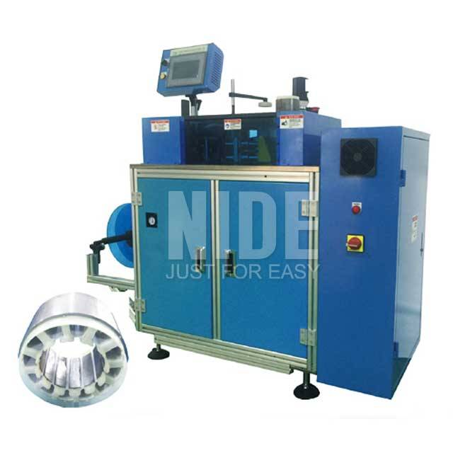 Professional China Induction Bearing Heating Machine - CZNL1-100-135 – Nide Mechanical