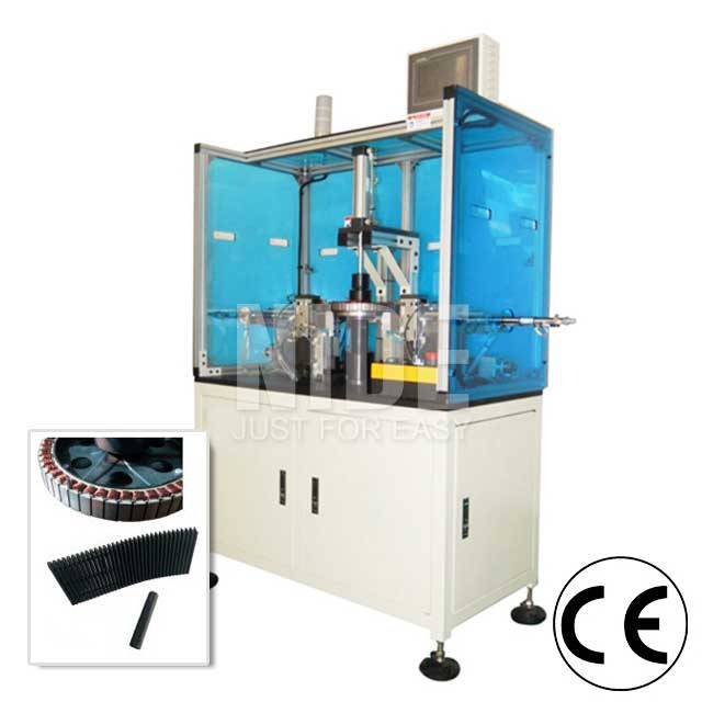 Special Price for Small Winding Machine - DCCP2-200 – Nide Mechanical