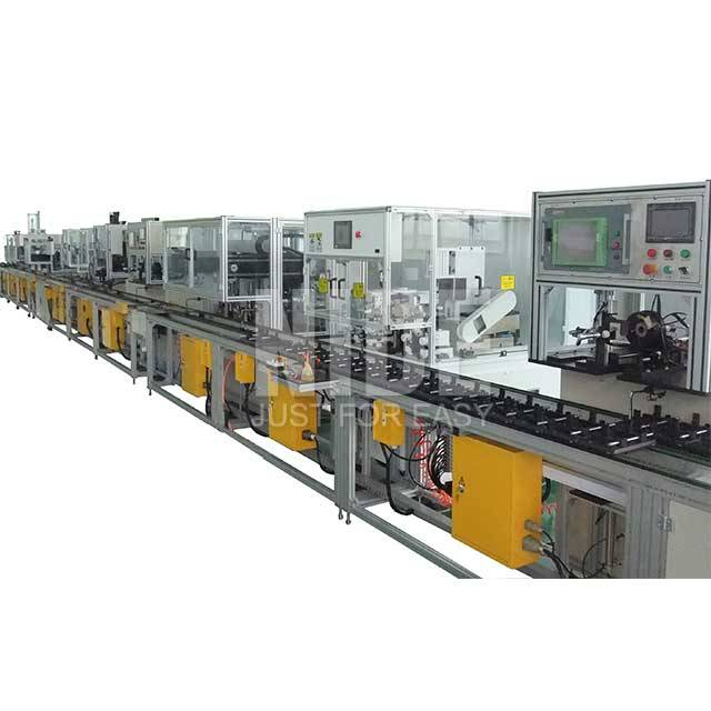 8 Years Exporter Fast Adhesive Tape Winding Machine - ND-ZZX-3 – Nide Mechanical