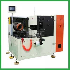Automatic Horizontal big motor stator coil Lacing Machine for sale – motor stator lacing machine manufacturer