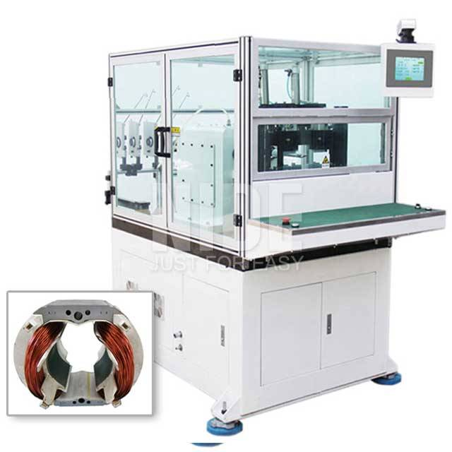 Special Price for Spring Coils Winding Machine -