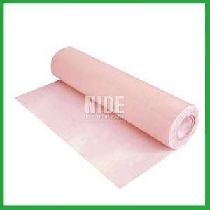 NHN 6650 electrical insulation paper motor winding insulation material manufacturer