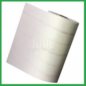 NMN transformer insulation paper motor winding insulating material with polyester film for sale