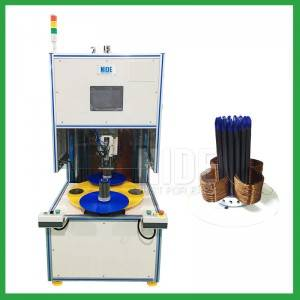 High speed vertical electric motor stator automatic coil winding machine manufacturer