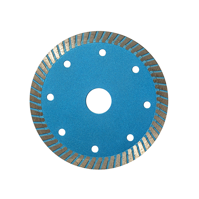 Sinter Diamond Saw Blades 4 Feature Gambar