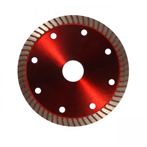 sintered Diamond Saw Blades 1