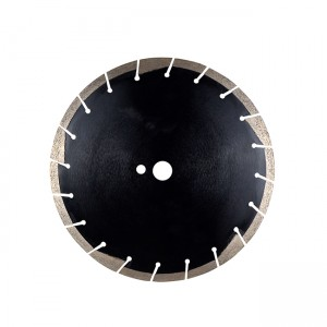 Sintered Diamond Saw Blades 5