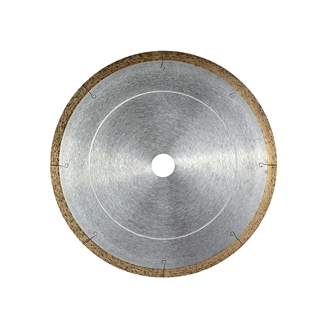 Thiêu kết Diamond Saw Blades 7 Featured Image