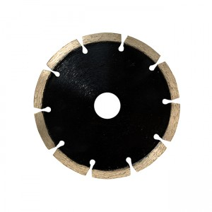 Sinter Diamond Saw Blades 6