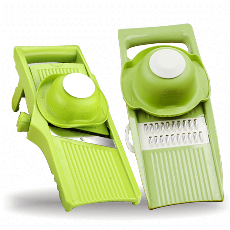 What Is the Mandoline Slicer?